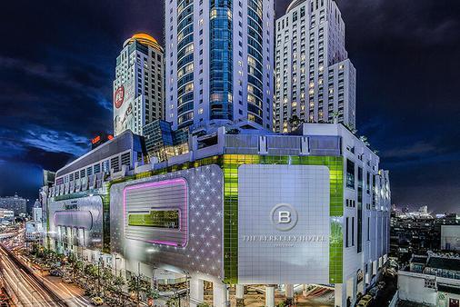 더 버클리 호텔 프라투남 - 방콕 - 건물
