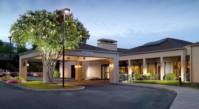 Courtyard by Marriott Atlanta Marietta Windy Hill - 애틀랜타 - 건물