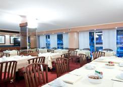 호텔 갈릴레오 - 밀라노 - 레스토랑