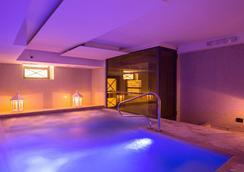 더 스트란드 호텔 - 로마 - 수영장