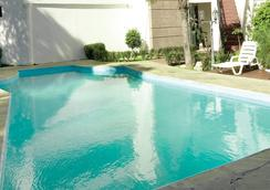 Hotel La Colonia - Cochabamba - 수영장