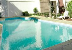 La Colonia - Cochabamba - 수영장
