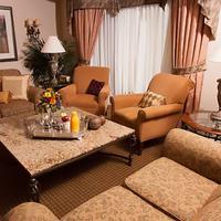 메리어트 캔자스 시티 다운타운 호텔 Guest room