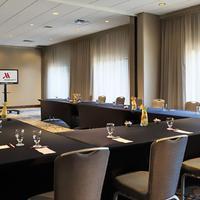 메리어트 캔자스 시티 다운타운 호텔 Meeting room