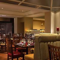 메리어트 캔자스 시티 다운타운 호텔 Restaurant