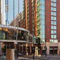 메리어트 캔자스 시티 다운타운 호텔 Exterior