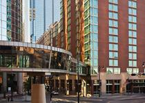 메리어트 캔자스 시티 다운타운 호텔
