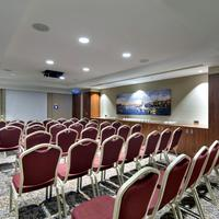 힐튼 가든 인 이스탄불 베이리크두즈 Meeting Facility