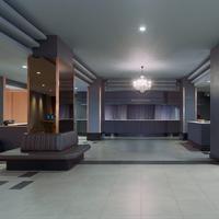 더 맨하탄 호텔 앳 타임스 스퀘어 Hotel Interior