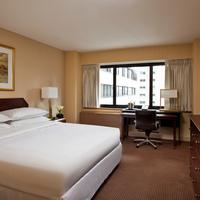 더 맨하탄 호텔 앳 타임스 스퀘어 Guest Room
