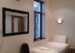 프린세스 호텔 - 런던 - 침실