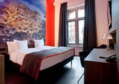 The Manor Amsterdam - 암스테르담 - 침실