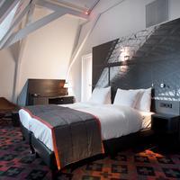 햄프사이어 호텔 - 더 매노어 암스테르담 Guestroom