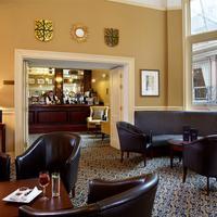 벌링톤 호텔 Hotel Lounge