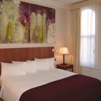 벌링톤 호텔 Guestroom