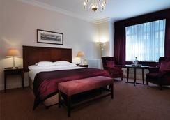 벌링톤 호텔 - 버밍엄 - 침실