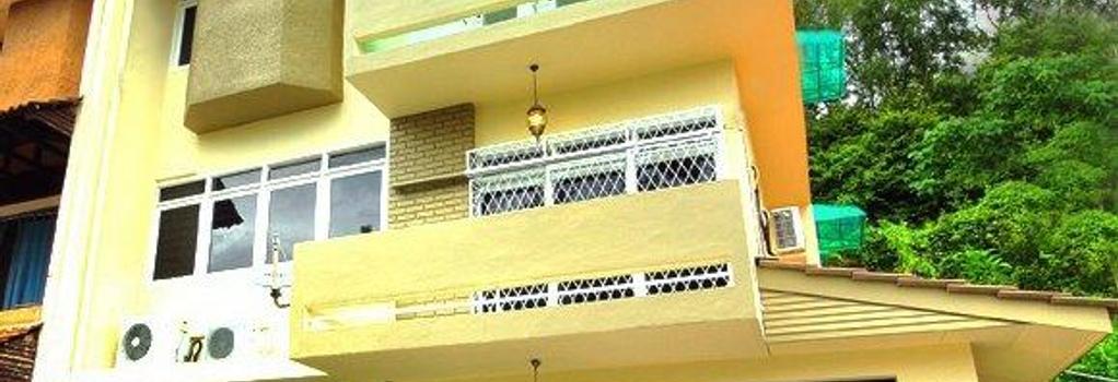 이 빌레 홈 인 - 조지타운 (페낭) - 건물