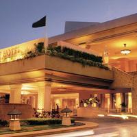 JW 메리어트 호텔 뭄바이 주후 Exterior