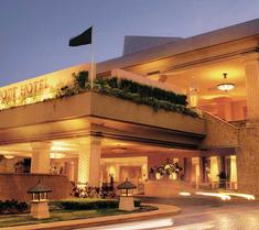 JW 메리어트 호텔 뭄바이 주후
