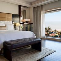 JW 메리어트 호텔 뭄바이 주후 Guest room