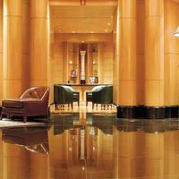 JW 메리어트 호텔 뭄바이 주후 Business center
