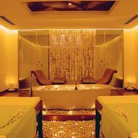JW 메리어트 호텔 뭄바이 주후 Spa