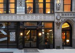 리파이너리 호텔 뉴욕 - 뉴욕 - 건물