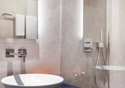 Residence Agenda - 브뤼셀 - 욕실