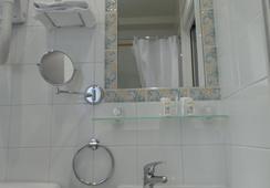 호텔 뒤 파크 몽수리 - 파리 - 욕실