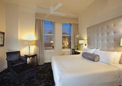 International House - 뉴올리언스 - 침실
