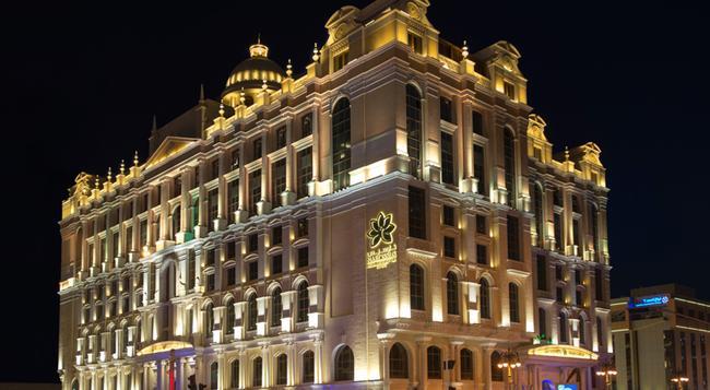 나르시서스 호텔 앤 레지던스 - 리야드 - 건물