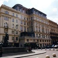 호텔 앰배서더 Hotel Front