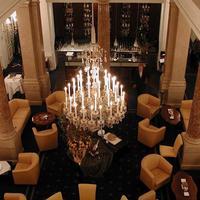 호텔 앰배서더 Lobby Lounge
