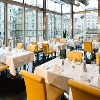호텔 앰배서더 Restaurant