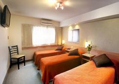 사미엔토 팰리스 호텔 - 부에노스아이레스 - 침실