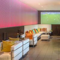 더 호텔 풀러톤 Sports Bar