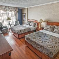 호텔 팰리스 로열 Guest room