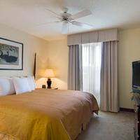 Homewood Suites by Hilton Raleigh-Crabtree Valley Suite