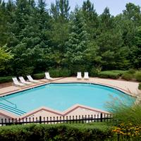 Homewood Suites by Hilton Raleigh-Crabtree Valley Recreation
