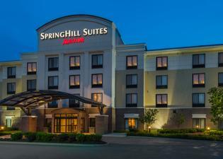 SpringHill Suites by Marriott Richmond Northwest