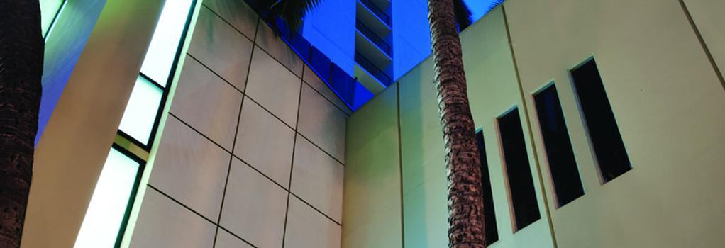 하얏트 플레이스 와이키키 비치 - 프리 브렉퍼스트 - 호놀룰루 - 건물