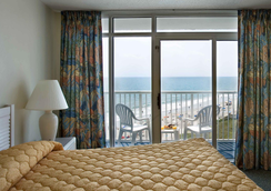 Sea Watch Resort - 머틀비치 - 침실