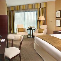 로다 알 부스탄 호텔 Guest room