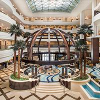 로다 알 부스탄 호텔 Lobby