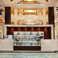 로다 알 부스탄 호텔 Lobby Lounge