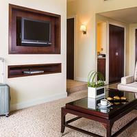 로다 알 부스탄 호텔 Suite