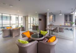 웰 호텔 방콕 - 방콕 - 라운지