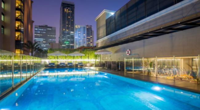 웰 호텔 방콕 - 방콕 - 건물