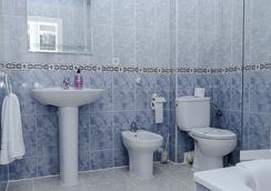 Hotel Los Manjares - 코르도바 - 욕실