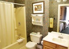 Inn at St John - 포틀랜드 - 욕실
